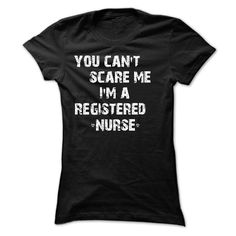 Are you a Registered Nurse and love it? Then this shirt is for you. Show off your pride for the greatest profession in the world with out Registered Nurse T-ShirtMultiple styles andamp; colors are available and they make a perfect gift!!If you do