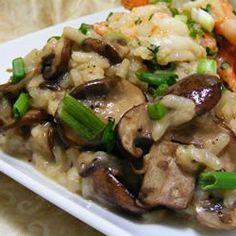 Hozzávalók: személyre) l csirke húsleves 45 ml olívaolaj kg csiperke gomba, vékonyra szeletelve kg fehér gomba, vékonyra szelet Superfoods, Food And Drink, Low Carb, Beef, Healthy Recipes, Meals, Vegan, Dinner, Decor