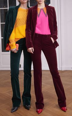 Sonia by Sonia Rykiel Pre Fall 2016 Look 16 on Moda Operandi