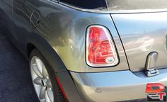 Very large dent repair performed by Dent Transformer as a mobile service here in Toronto.  Dent Transformer has been offering Paintless Dent Repair/Removal or also known as PDR services since 2006.  W
