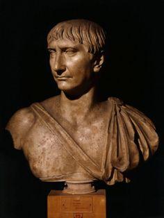 Trajan, 53-117 AD Roman Emperor