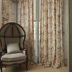 x Set of 2 panels Multi Size Available Custom Modern Country Rustic Floral Branches Cotton Polyester Blend Print Grommet Top Energy Efficient Window Treatment Draperies Curtains Panels >>> You can get more details by clicking on the image. Floral Curtains, Drapes Curtains, Blackout Curtains, Window Coverings, Window Treatments, Rugs In Living Room, Living Room Decor, Royal Furniture, Country Curtains