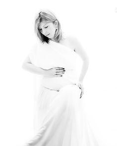 Glamour maternity