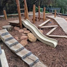Family friendly dining in the most breaktaking hills location Best Picture For Outdoor Play Areas na Kids Outdoor Play, Outdoor Play Spaces, Kids Play Area, Outdoor Learning, Backyard For Kids, Outdoor Fun, Sloped Backyard, Backyard Games, Outdoor Games