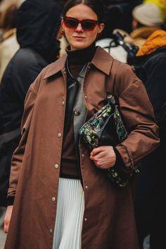 Sokak Stili: 2018 Sonbahar Paris Moda Haftası