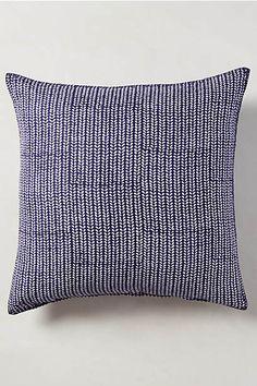 Aleppo Pillow