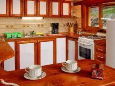 Apart Hotel Casa en Ladera Cerro Otto en San Carlos de Bariloche, Patagonia argentina Living Comedor, Patagonia, Modern, Kitchen, Table, Loft, African, Furniture, Home Decor
