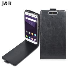 For ZTE Blade V8 Flip Leather Cover Case For ZTE Blade V8 V 8 5.2 Inch Vertical Protective Mobile Phone Bags Cases Accessories