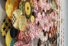 Thousands of Kites: The Art of Jacob Hashimoto Photo