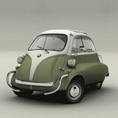 BMW : :: the Isetta , 1962 :: | Sumally                                                                                                                                                                                 もっと見る
