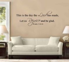 images about Christian home decor on Pinterest