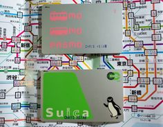 A how-to guide to using the Japan Rail (JR) SUICA card to get around Tokyo in a hassle-free way on the trains, metro, and subway lines.