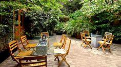 10 Pretty Garden-Inspired Restaurants in Manila