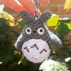 ROSMIGURUMI-ART: Totoro