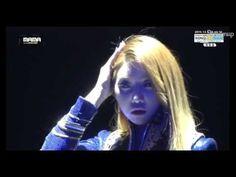 #MAMA2015  CL Perf. +2NE1 ❤