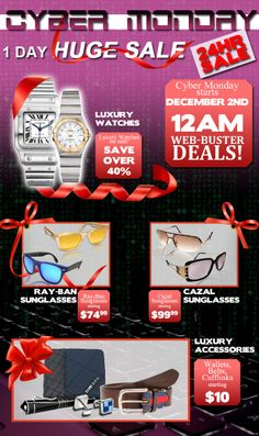 b2c8a4e862daa0 RAY-BAN RECTANGULAR SUNGLASSES · RE-PIN and Start SHOPPING NOW!   cybermonday  specials  onsale  discounts