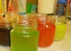 Faites le meilleur désodorisant en gel pour la maison en mélangeant ces 4 ingrédients - Trucs et Astuces - Trucs et Bricolages