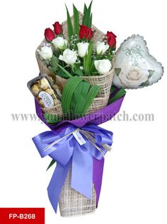 Free flower delivery, send fresh and lovely flowers and gifts to makati One of the best flower shops in the Philippines with free flower delivery in Makati and Metro Manila. Fresh quality, vibrant, full of life, beautiful and amazing arrangements of flowers with free delivery in the Philippines daily. This is how we will send what is in your heart. Shop now at http://www.yourflowerpatch.com/flower-shops-in-makati Landline: 022257580 Globe: 0917-891-7402 Sun: 0925-391-7402 Smart…