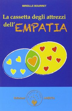 http://langolodelpersonalcoaching.blogspot.it/2014/06/la-cassetta-degli-attrezzi-dellempatia.html LA CASSETTA DEGLI ATTREZZI DELL'EMPATIA di Mireille BOURRET Recensione di Raffaele CIRUOLO illustra il concetto di empatia e la differenza fra questa la simpatia e la compassione; si vedrà perchè questo concetto si è sviluppato soprattutto in ambito psicoterapeutico ma anche in termini biologici, con la scoperta dei neuroni specchio e delle relative implicazioni