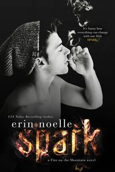boundlessbr | Sale: Spark (Fire Mountain Series #1) by Erin Noelle