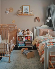 @raisingyoungloves Mini Me, Everything, First Love, Toddler Bed, Rooms, Nice, Amazing, Furniture, Home Decor