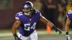 Eric Kendricks-Minnesota Vikings.