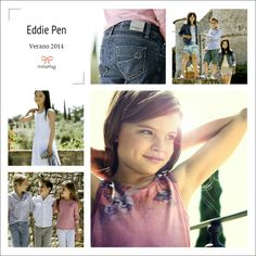 eddie pen verano 2014 kidswear katyandco eddiepen moda. Black Bedroom Furniture Sets. Home Design Ideas