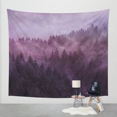 Excuse me, I'm lost // Laid Back Edit Wall Tapestry by Tordis Kayma | Society6