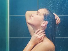 Beauty Mistakes You're Making In the Shower
