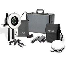 Lankdeals Godox EXR400 400W Portable Ring Flash Kit for Location Shooting (Outdoor Flash Light/Studio Flash) GODOX http://www.amazon.co.jp/dp/B00GV6MCV2/ref=cm_sw_r_pi_dp_Oh6wub076RAYM