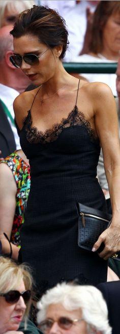 Victoria Beckham's style