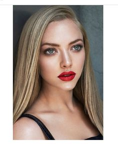 Gorgeous Amanda Seyfried ❤️