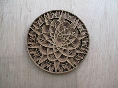 Gabriel Schama - Oakland, CA Artist - Paper Artists - Sculptors - Artistaday.com