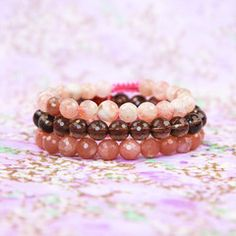 Tiny Devotionals: Boho Stack - Ambition, Grounding, Reaching potential, Success