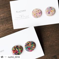 Resin Ring, Resin Jewelry, Handmade Jewelry, Resin Crafts, Resin Art, Jewelry Packaging, Polymer Clay Earrings, Jewelry Stores, Packaging Design