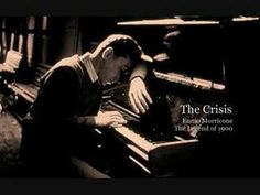 The Crisis ~ Ennio Morricone....This is the sound of a heart breaking.
