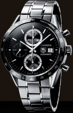 Men's Grand Carrera - Tag Heuer