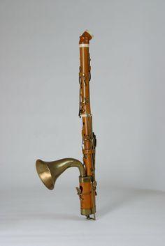 Music ©: Basset Horn (Streitwolf, ca. Bass Clarinet, Flautas, Music Machine, Bassoon, Egypt Art, Learn To Play Guitar, Brass Band, Sound Of Music, Playing Guitar