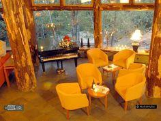 Magic Mountain Hotel in Panguipulli Chile : Unusual & Unique Hotels of the…