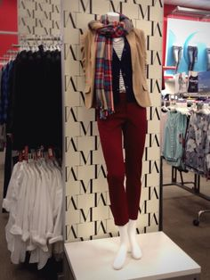 Fall Fashion, Target, Merona