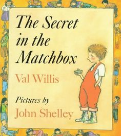 The Secret in the Matchbox by Val Willis