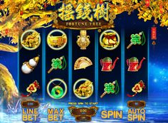 Fortune Tree - http://slot-machines-gratis.com/fortune-tree-giochi-slot-machine-online-gratis/
