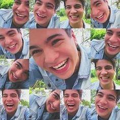 Te Amo Joan Sebastian Jaimes Villalobos #PDC tu sonrisa es tan perfectaaaaa tu sonrisa lo es todo mi Sebas