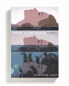 Nobody is Ever Missing - Charlotte Strick Design
