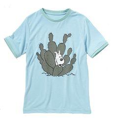 T-shirt Cyrillus x Tintin