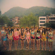 ZHANG XIAO http://www.widewalls.ch/artist/zhang-xiao/ #photography