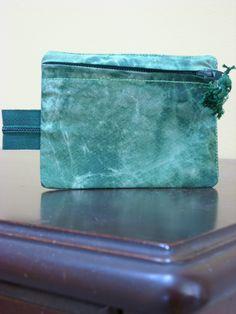 Made by Maureen  change purse #2=$10