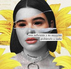 Creativity Quotes, Spanish Quotes, Cute Quotes, Aesthetic Wallpapers, Girl Power, Instagram Feed, Collage Art, Self Love, Texts