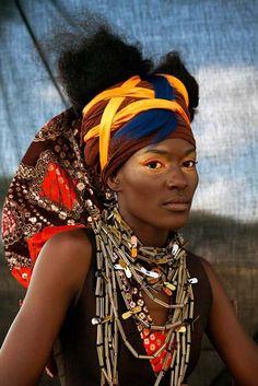 African Queen series