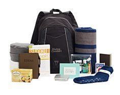 Cancer Patient Gifts: Find Out What's in the Kit | Giving Comfort
